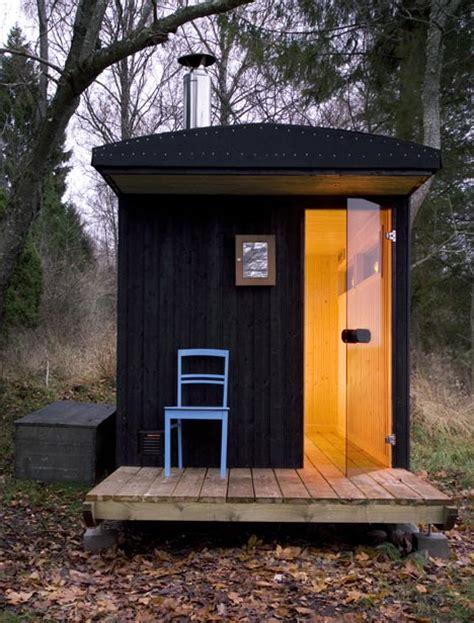 Konrad S Kitchen And Grill Yulan Ny Mobile Sauna From Denizen