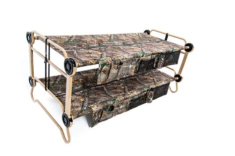 Cabela S Bed by Cabela S 2xl Outfitter With Organizers Disc O Bed