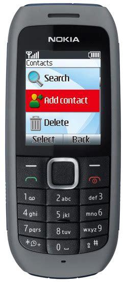 Tv M Bel Versenkbar 1616 by Nokia 1616 Specs And Price Phonegg
