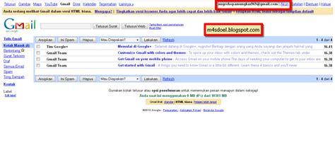 cara membuat akun gmail yg benar cara membuat akun gmail dengan benar m4sdoel blog
