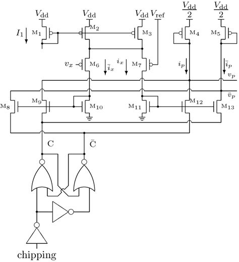 cmos layout theory electronics free full text design of a parallel