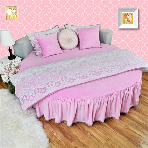 round bed sheets online buy wholesale round beds from china round beds