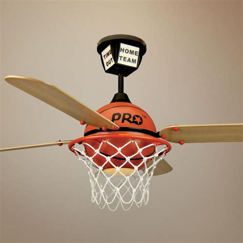 52 quot craftmade pro star basketball ceiling fan new