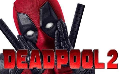 deadpool release date deadpool 2 news release date trailer and images