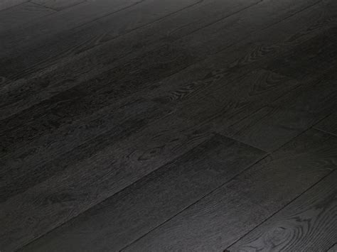 Black Wood Laminate Flooring Black Laminate Flooring By Kaindl In 8mm Oak Effect
