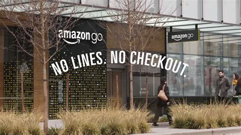 amazon go amazon s store of the future has no cashiers but humans
