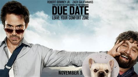 Due Date Movie Quotes Coffee