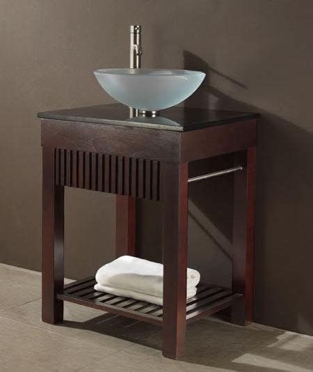 Small Bathroom Vanity Sink Small Bathroom Vanities Traditional Bathroom Vanities And Sink Consoles Los Angeles By