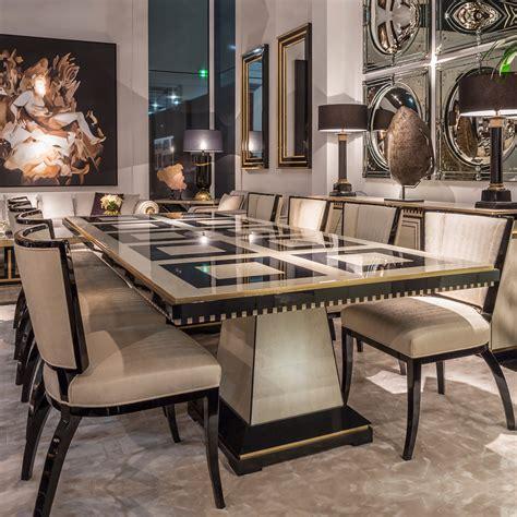 Exclusive Set exclusive bird s eye maple veneered table set juliettes