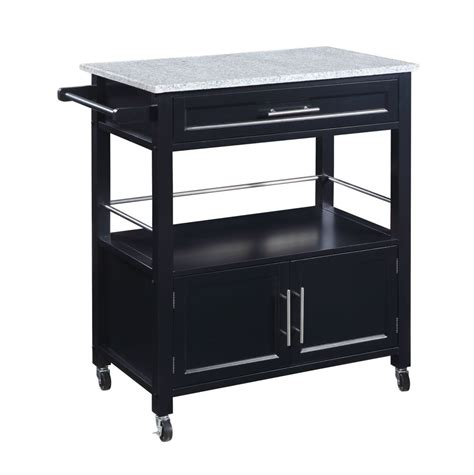 home styles nantucket kitchen island home styles nantucket black kitchen island with granite