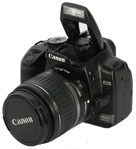canon eos 400d test canon eos 400d wstęp test aparatu optyczne pl