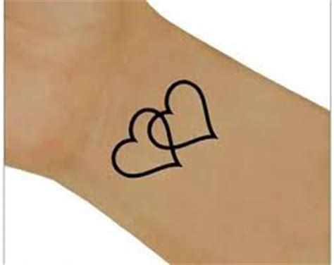25 best ideas about two hearts tattoo on pinterest