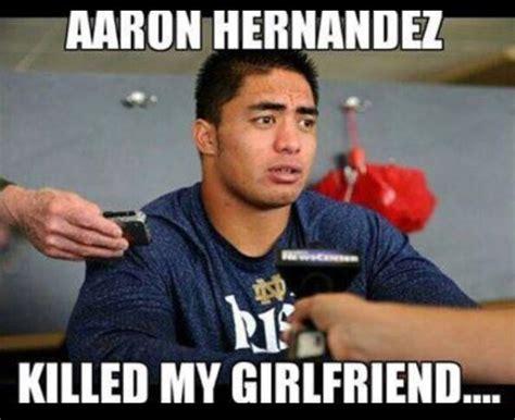 Hernandez Meme - best 20 aaron hernandez memes ideas on pinterest