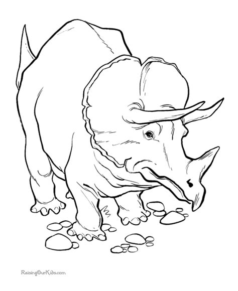 Dinosaur Coloring Pages 001 Free Coloring Pages Dinosaurs