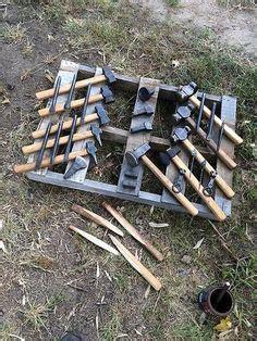 hammer eye tongs metal working tools metal fabrication