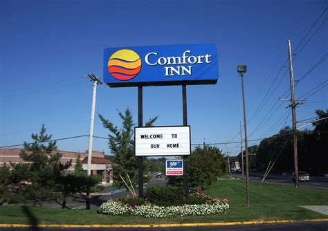 Comfort Inm by Howard Johnson Middletown Comfort Inn Middletown