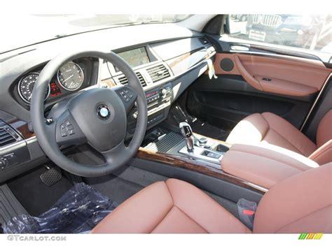 Cinnamon Interior Bmw by Cinnamon Brown Interior 2013 Bmw X5 Xdrive 35i Premium