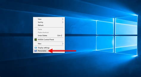 desktop icon themes windows 10 how to remove recycle bin from the windows 10 desktop