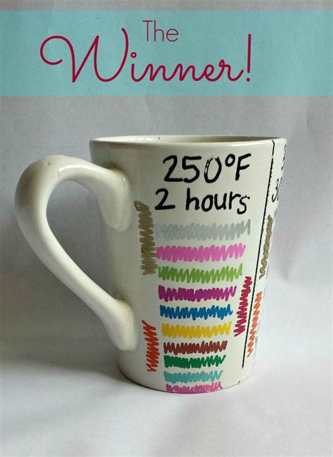 17 best mug ideas on pinterest sharpie mugs diy mug 17 best ideas about sharpie mug bake on pinterest diy