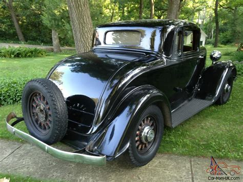 1933 plymouth for sale 1933 plymouth coupe for sale pictures to pin on