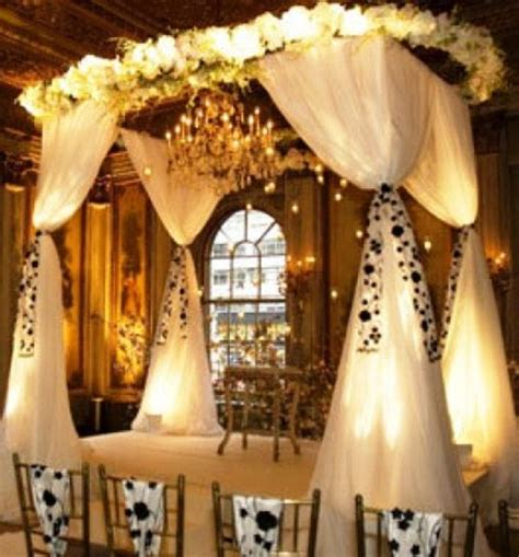 Wedding Arch Indoor by Indoor Wedding Arches Archives Weddings Romantique