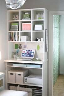 Small Home Office Decor by 57 Cool Small Home Office Ideas Digsdigs