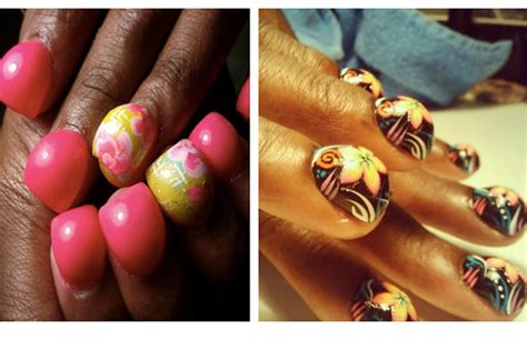 latest nail craze mix 96 7 the crazy new nail shape everyone is obsessed with