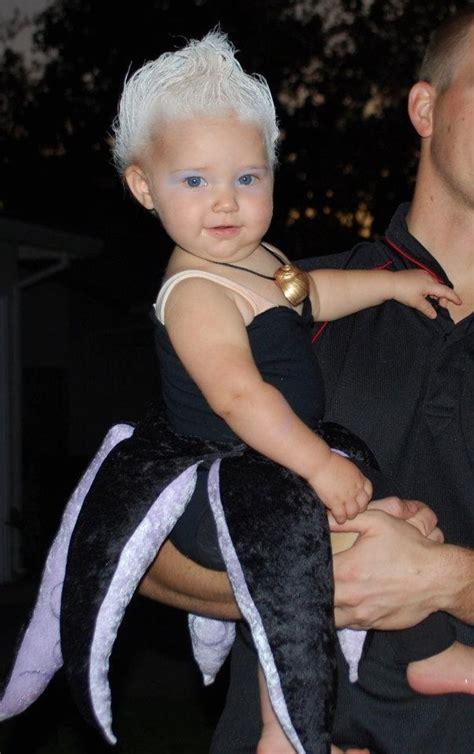 Dress Kid Ursula Polka ursula diy costume omg how is this