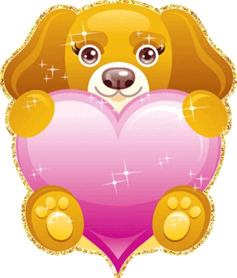 Imagenes De Amor Animadas De Animales | tarjetas con movimiento y de amor con animales para enviar