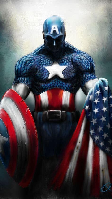 captain america iphone  wallpaper  images