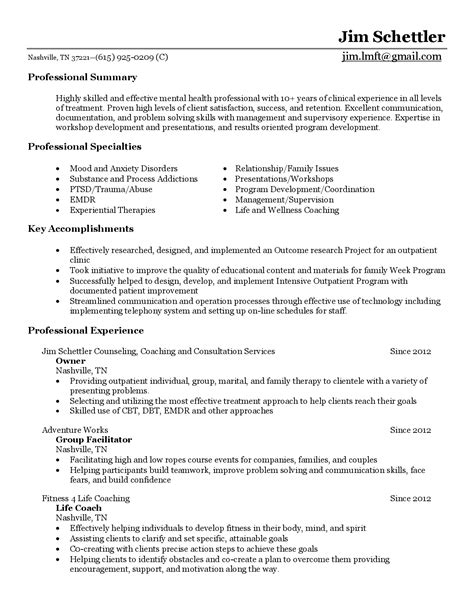 Primary Mental Health Worker Sle Resume by Best Mental Health Social Worker Cover Letter Pictures Podhelp Mental Health Counselor Cover