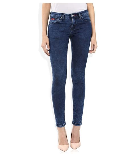 Why Buy Premium Denim by Buy Cooper Navy Denim At Best Prices In