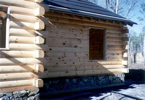 Buying Logs For Log Cabin build your log cabins using wholesale logs to save money