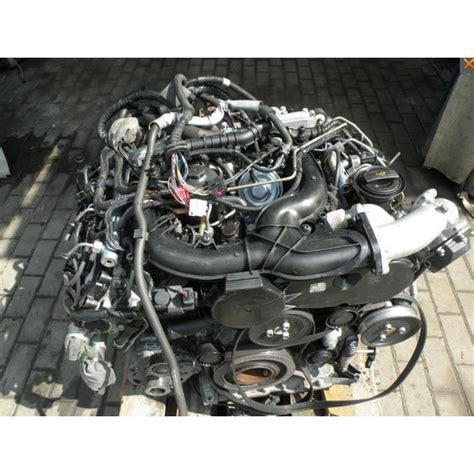 Audi Q7 Motor by Engine Motor Used Vw Audi 3 0 Tdi 211 Ch Bun 117 000 Kms