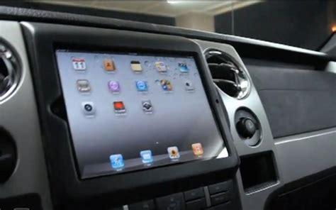 in car dash apple 2 in dash install