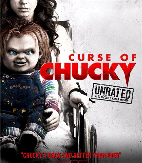 chucky movie latest curse of chucky trailer has just premiered bloody