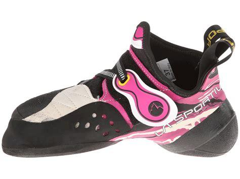 la sportiva solution climbing shoe la sportiva solution at zappos