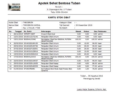 Kartu Stock Kecil kartu stok daftar update harga terbaru dan terlengkap indonesia