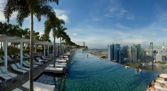 Hotels With Infinity Pools Wallpaper Marina Bay Sands Infinity Pool Pool Hotel