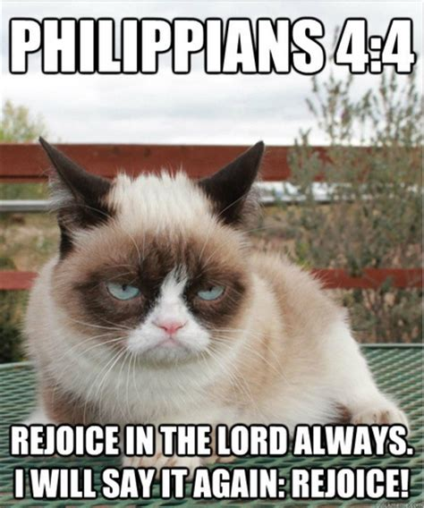 Grumpy Cat Wedding Meme - thirteen ways to add a word ruin a theological term the