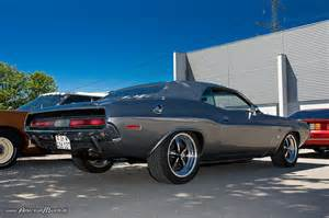 Dodge Challenger 70 70 Dodge Challenger By Americanmuscle On Deviantart