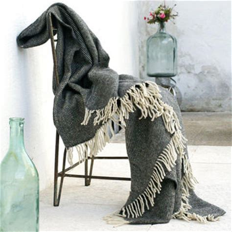 shop fringe throw blanket on wanelo