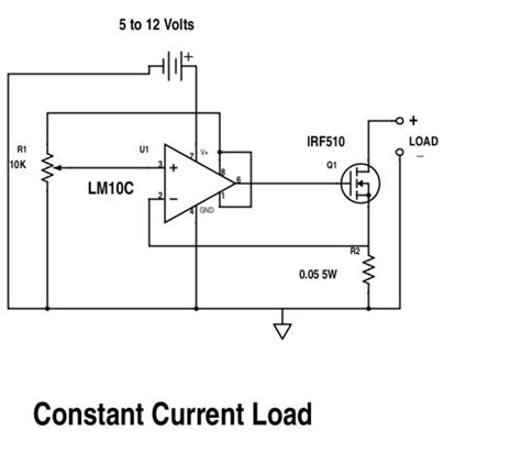 capacitor load how to test a capacitor load 28 images 3 6 3 a voltage regulated power supply methods to
