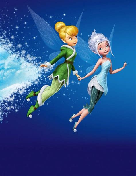 disney fairies tinkerbell and periwinkle tinkerbell and periwinkle disney where dreams begin