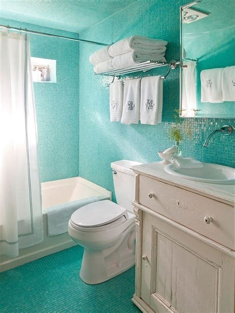 Ocean Bathroom Ideas | 44 sea inspired bathroom d 233 cor ideas digsdigs