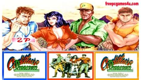 free download games mustafa full version for pc cadillacs and dinosaurs game free download full version