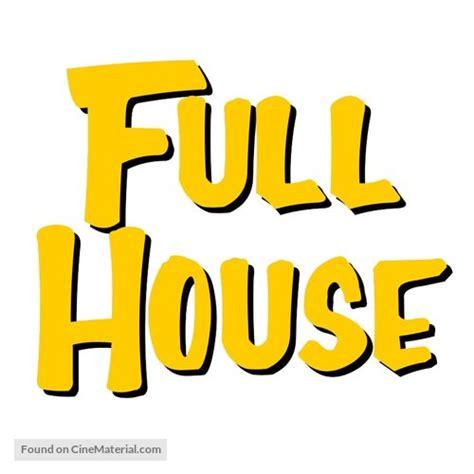 full house buy quot full house quot logo