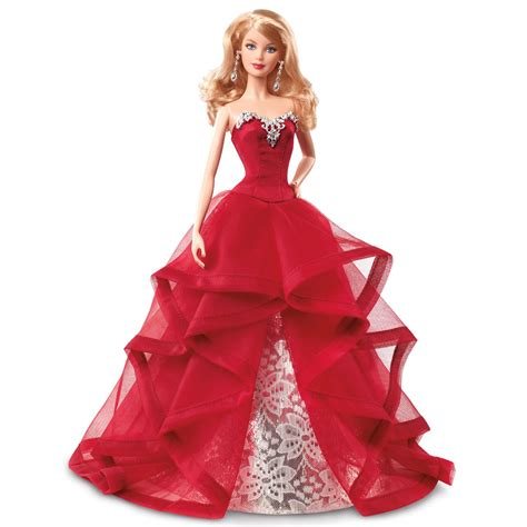 barbie toy barbie 2015 holiday doll 163 47 00 hamleys for toys and games