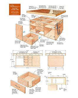 dead flat assembly table dead flat assembly table fw workshop workbench