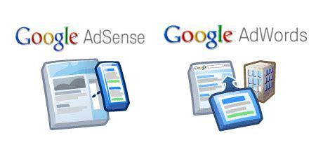 adsense or adwords quais as diferen 231 as entre google adwords e google adsense